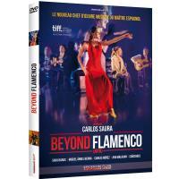BEYONG FLAMENCO - FR