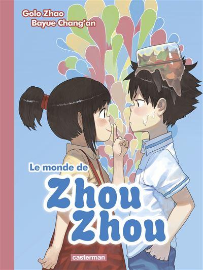 Le monde de Zhou Zhou