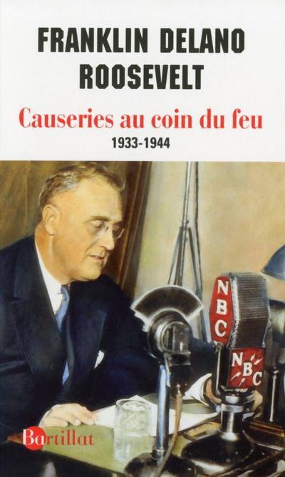 Causeries au coin du feu, 1933-1944