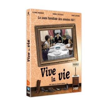 Vive la vieVive la vie Volume 8 DVD