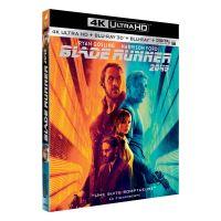 Blade Runner 2049 Blu-ray 4K Ultra HD