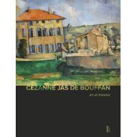 Cezanne Jas de Bouffan