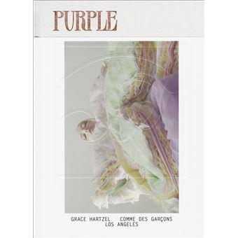 Purple fashion,30