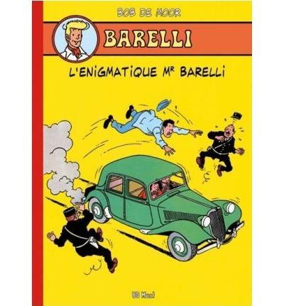L'énigmatique Mr. Barelli