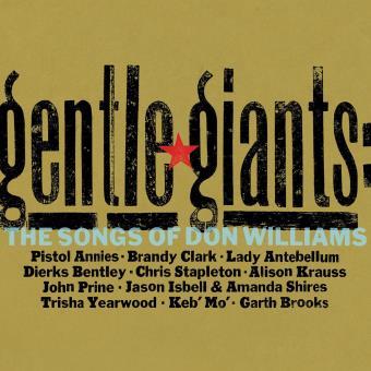 GENTLE GIANTS THE SONGS