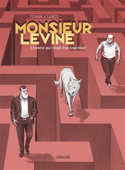 Monsieur levine
