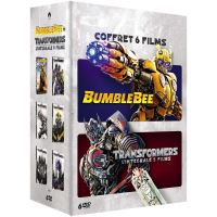 COFFRET TRANSFORMERS +BUMBLEBEE-FR