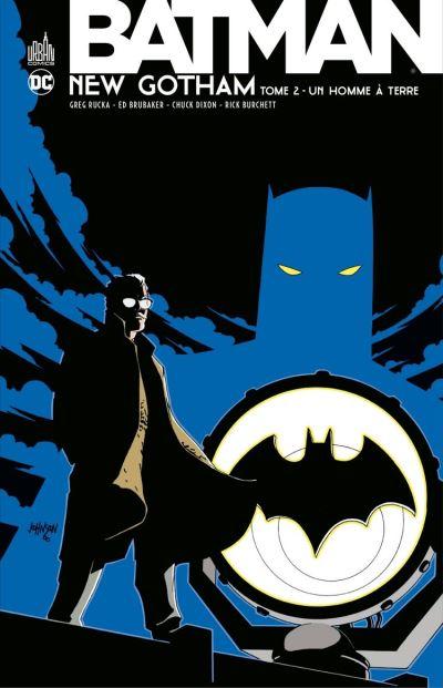 Batman - New Gotham - Tome 2 - 9791026842590 - 14,99 €