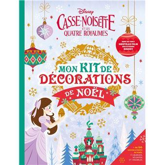 Les Casse-NoisettesNutcracker mes decorations de noel