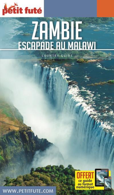 Zambie malawi 2017 petit fute + offre num