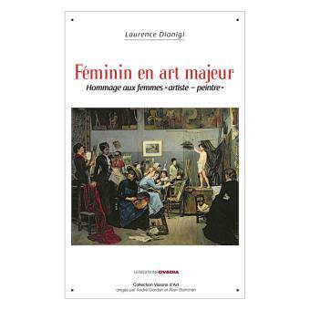 Féminin en art majeur