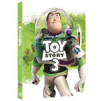 Toy StoryToy Story 3 Edition Limitée DVD