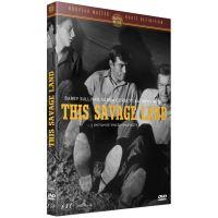 This Savage Land DVD
