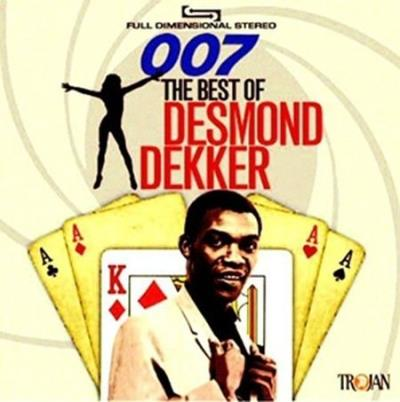 007 The best of Desmond Dekker