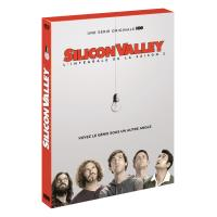 Silicon Valley Saison 2 DVD