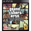 GTA San Andreas PS3