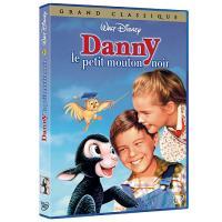 Danny, le petit mouton noir DVD