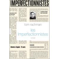 Les imperfectionnistes