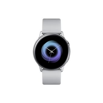 Samsung Galaxy Watch Active Silver 40mm Montre connectée