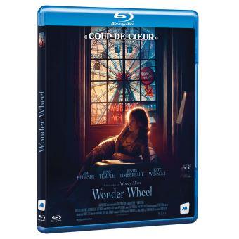 Wonder Wheel Blu-ray