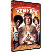Semi-Pro DVD