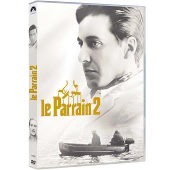 Le ParrainLe Parrain 2 DVD