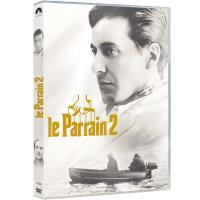 Le Parrain 2 DVD
