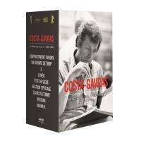 Costa Gavras L'intégrale Partie 1 DVD