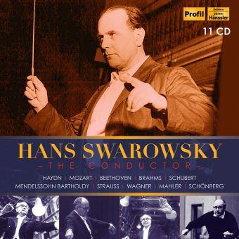Hans Swarowsky Le Chef D'Orchestre