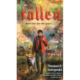The Fallen Thomas E Sniegoski Ebook