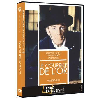 Le courrier de l'or Exclusivité Fnac DVD