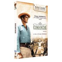 Comanche DVD
