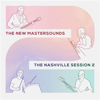 Nashville session 2