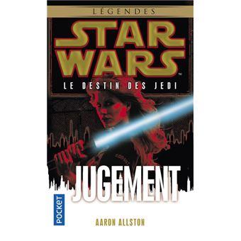 Star WarsStar Wars - numéro 123 Le destin des jedi - tome 7 Jugement