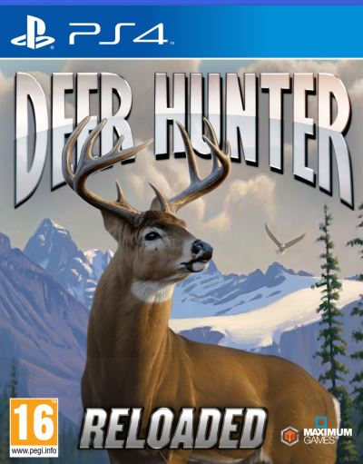 Deer Hunter Reloaded PS4