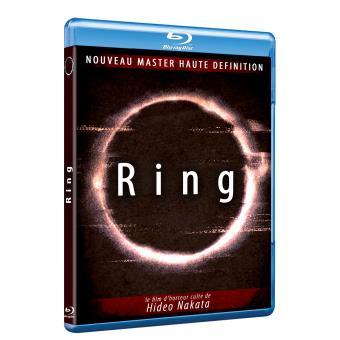 Ring Blu-ray