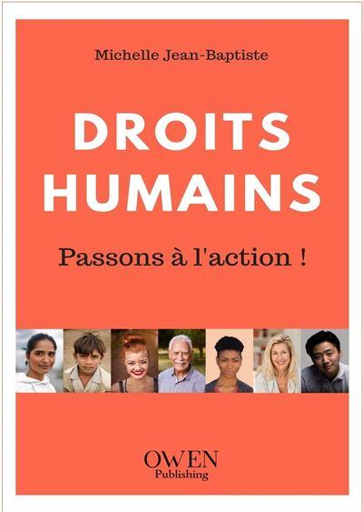 Droits humains : passons à l'action !