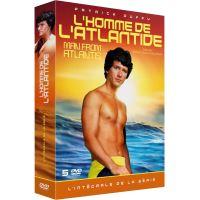 Coffret L'Homme de l'Atlantide L'intégrale DVD