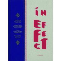 In Effect - Acabados y materiales innovadores en el diseño gráfico