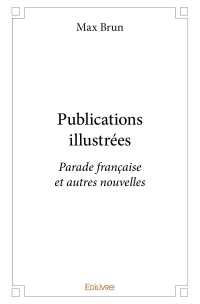 Publications illustrées