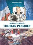 Dans la combi de Thomas Pesquet - Dans la combi de Thomas Pesquet