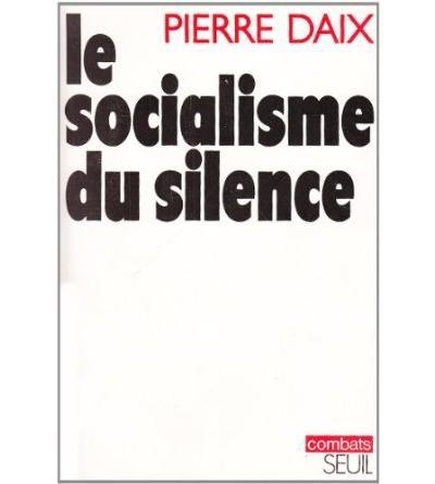 Socialisme du silence