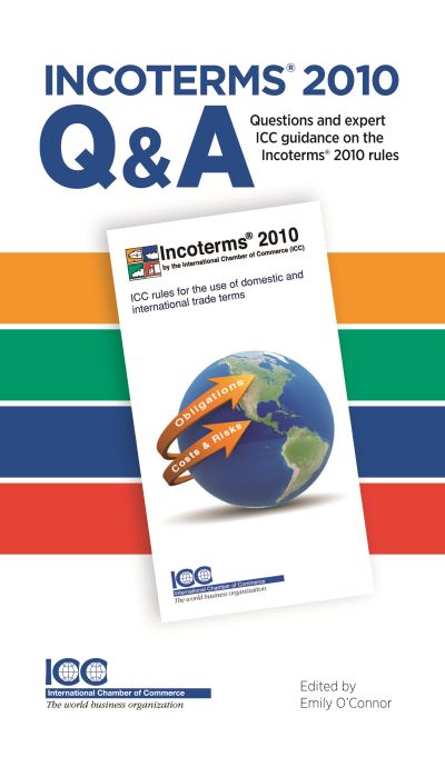 Incoterms 2010 G&A