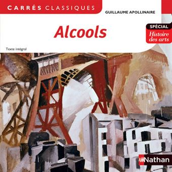 Alcools - Apollinaire - 85