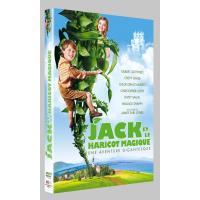 Jack et le Haricot Magique DVD