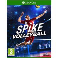 SPIKE VOLLEYBALL FR/NL XONE