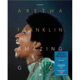 Aretha Franklin, Amazing Grace
