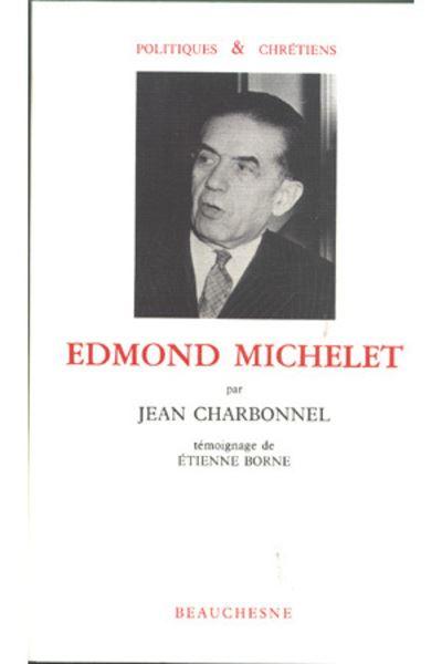 Edmond michelet temoignage