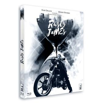 RUSTY JAMES-BLURAY-FR