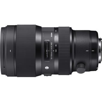 Sigma 50-100mm f/1,8 DC HSM Ù Art N Lens